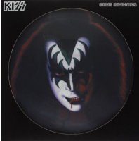 LP Kiss: Gene Simmons (LP)