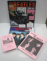 LP The Beatles: 1958-1962 (LP)