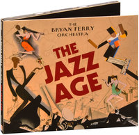 The Bryan Ferry Orchestra: The Jazz Age (CD)