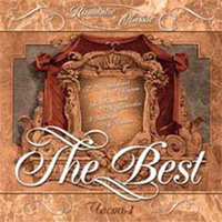 Romantic Classic.The Best. Часть 1 (CD)
