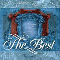 Romantic Classic. The Best. Часть 2 (CD)