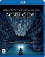 Blu-Ray Ловец снов (Blu-Ray) / Dreamcatcher