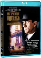 Blu-Ray Однажды в Америке (Blu-Ray) / Once Upon a Time in America / C`era una volta in America