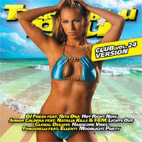 Audio CD ������������ ���. Club version 24