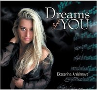 Dreams of you (CD)