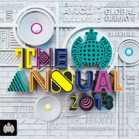 Ministry of Sound. The Annual 2013 (CD)