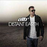 Audio CD ATB: Distant Earth. Disc 1