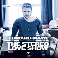 Audio CD Edward Maya: The Stereo Love Show