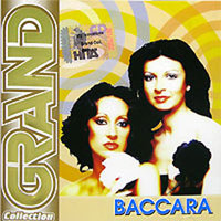 Audio CD Grand Collection: Baccara