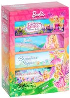 �����: ��������� ��� (4 DVD) / Barbie: Fairy