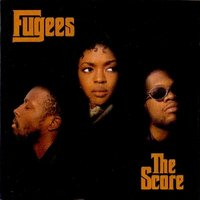 Audio CD Collections. The Fugees The Score