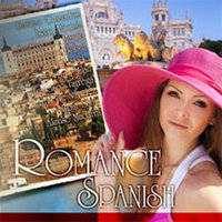 Audio CD Romance Spanish