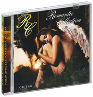 Romantic Collection. Guitar (CD)