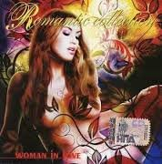 Audio CD Romantic Collection. Woman in love