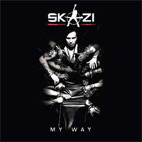 Audio CD Skazi: My Way