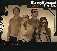 Benny Benassi presents The Biz. Hypnotica (CD)