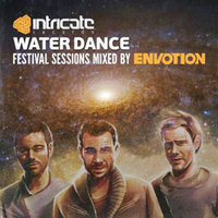 Audio CD Envotion: Water Dance Festival Sessions