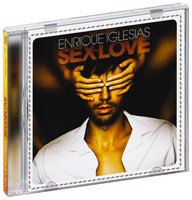 Enrique Iglesias: Sex And Love (CD)