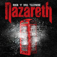 Nazareth: Rock'N'Roll Telephone (CD)