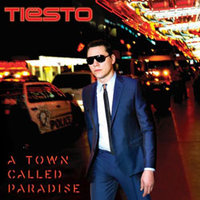 Audio CD Tiesto: A Town Called Paradise