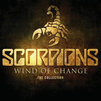 Audio CD Scorpions. Wind Of Change: The Collection