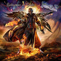 Judas Priest: Redeemer Of Souls (CD)