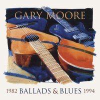 Gary Moore: Ballads & Blues 1982-1994 (LP)