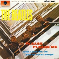The Beatles: Please Please Me (LP)