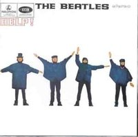 The Beatles: Help! (LP)