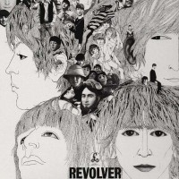 The Beatles: Revolver (LP)