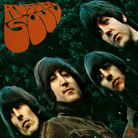 LP The Beatles: Rubber Soul (LP)