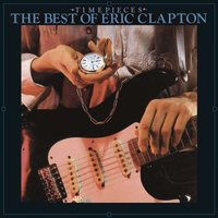 Eric Clapton: The Best Of Eric Clapton (LP)