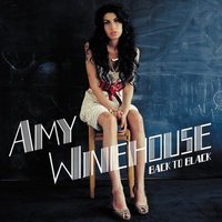 Amy Winehouse: Back To Black (LP)