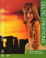 DVD Celtic Creations. Cultural Cascades