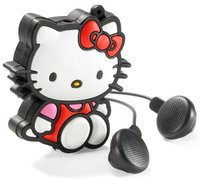 MP3 ����� 2GB � ����� ���������. Hello Kitty (HEM060C)