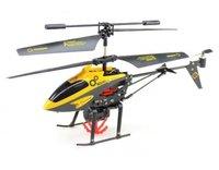 Радиоуправляемый вертолет с лебедкой V388