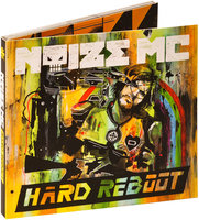 Audio CD Noize MC: Hard Reboot