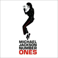 Michael Jackson. Number Ones (CD)