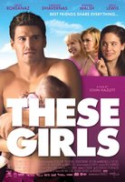 �������� (DVD) / These Girls
