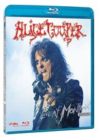 Alice Cooper: Live Аt Montreux 2005 (Blu-Ray)
