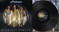 Arabesque: Midnight Dancer (Deluxe Edition) (LP)