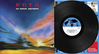 Koto: The Original Masterpiece (LP)