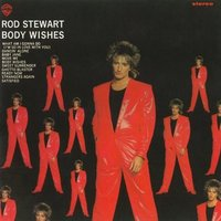 Rod Stewart: Body Wishes (CD)