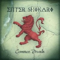 Audio CD Enter Shikari: Common Dreads