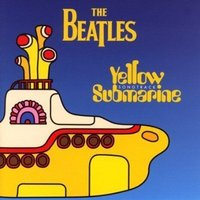 The Beatles: Yellow Submarine OST (LP)