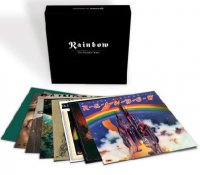 Rainbow: The Polydor Years (9 LP)