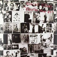 Rolling Stones: Exile On Main Street (2 LP)