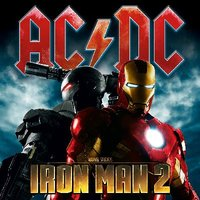 LP AC/DC: Iron Man 2 (LP)