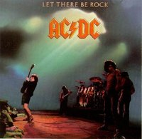 AC/DC: Let There Be Rock (LP)