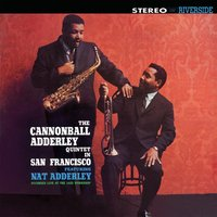 LP The Cannonball Adderley Quintet: In San Francisco (LP)
